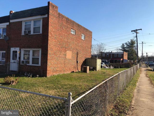 3025 Mardel Avenue, BALTIMORE, MD 21230 (#MDBA276926) :: The Dailey Group