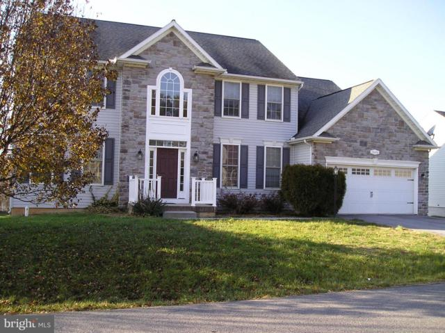 10222 Saddlebrooke Lane, HAGERSTOWN, MD 21740 (#MDWA128094) :: The Miller Team