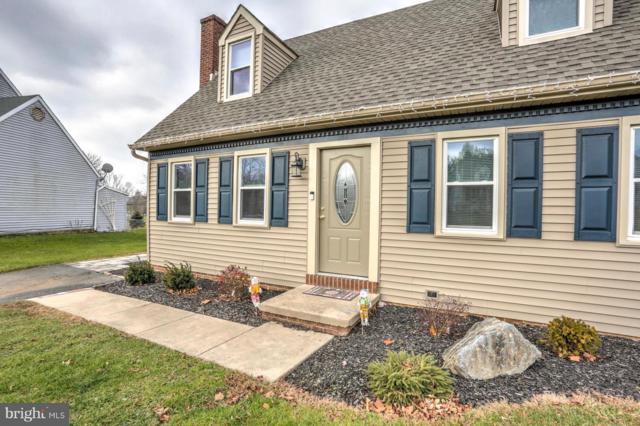 422 N 9TH Street, DENVER, PA 17517 (#PALA112986) :: The Craig Hartranft Team, Berkshire Hathaway Homesale Realty