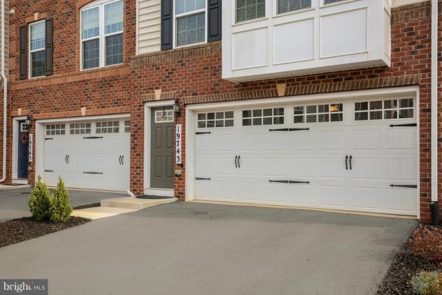 19743 Vaughn Landing Drive, GERMANTOWN, MD 20874 (#MDMC390840) :: Arlington Realty, Inc.