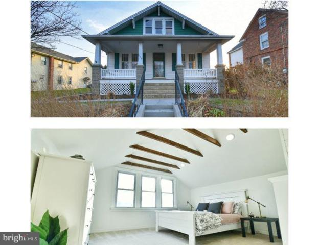258 W Main Street, MOUNT JOY, PA 17552 (#PALA112988) :: Flinchbaugh & Associates