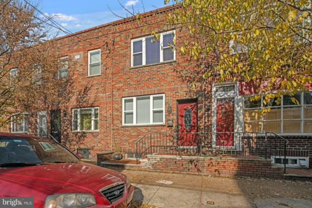 1319 Mifflin Street, PHILADELPHIA, PA 19148 (#PAPH363514) :: The Dailey Group