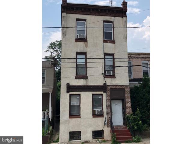 3544 N 15TH Street, PHILADELPHIA, PA 19140 (#PAPH363516) :: Jason Freeby Group at Keller Williams Real Estate