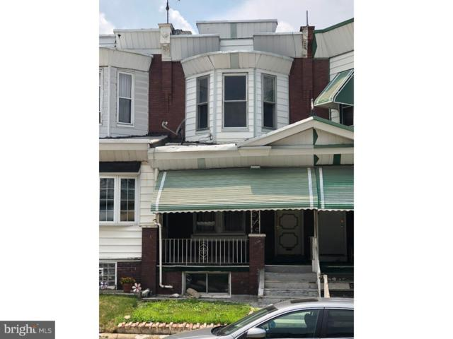 3318 N 18TH Street, PHILADELPHIA, PA 19140 (#PAPH363532) :: Jason Freeby Group at Keller Williams Real Estate
