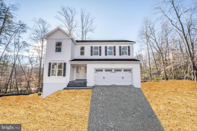 119 Longview Drive, STAFFORD, VA 22556 (#VAST147992) :: Blue Key Real Estate Sales Team