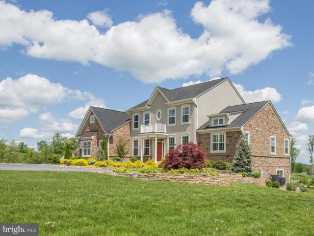 308 Saint Andrews Court, WINCHESTER, VA 22602 (#VAFV123844) :: AJ Team Realty