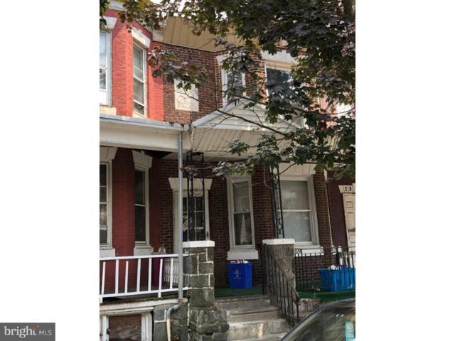 2855 N Bailey Street, PHILADELPHIA, PA 19132 (#PAPH363536) :: Jason Freeby Group at Keller Williams Real Estate