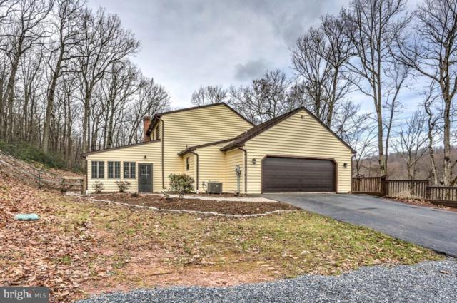 425 Laurel Ridge Road, REINHOLDS, PA 17569 (#PALA113000) :: The Craig Hartranft Team, Berkshire Hathaway Homesale Realty