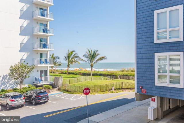 11 91ST Street #103, OCEAN CITY, MD 21842 (#MDWO101656) :: Condominium Realty, LTD
