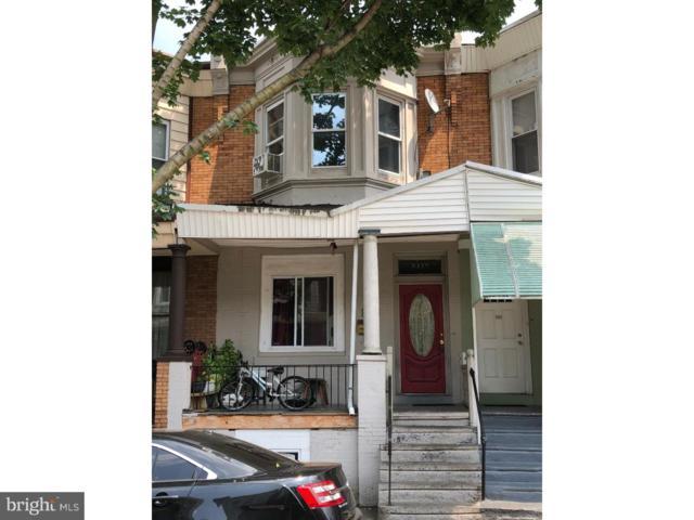 3345 N Bouvier Street, PHILADELPHIA, PA 19140 (#PAPH363550) :: Jason Freeby Group at Keller Williams Real Estate