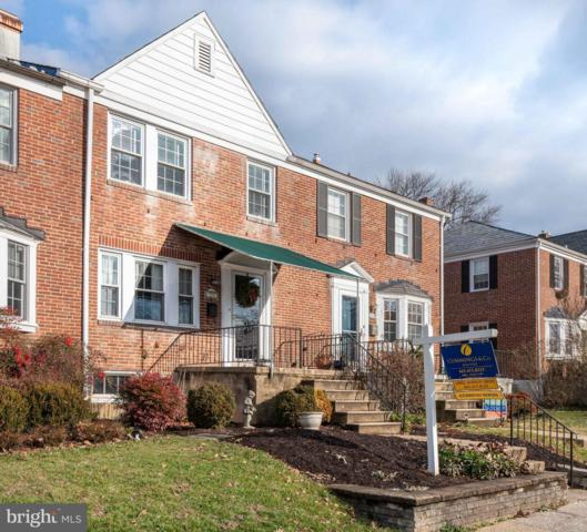 124 Overbrook Road, BALTIMORE, MD 21212 (#MDBC292914) :: The Sebeck Team of RE/MAX Preferred