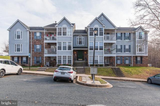 1002 Markham Court M, BEL AIR, MD 21014 (#MDHR162774) :: The Dailey Group