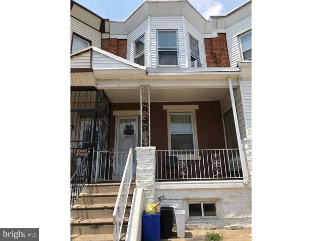 3324 Kip Street, PHILADELPHIA, PA 19134 (#PAPH363580) :: The Dailey Group