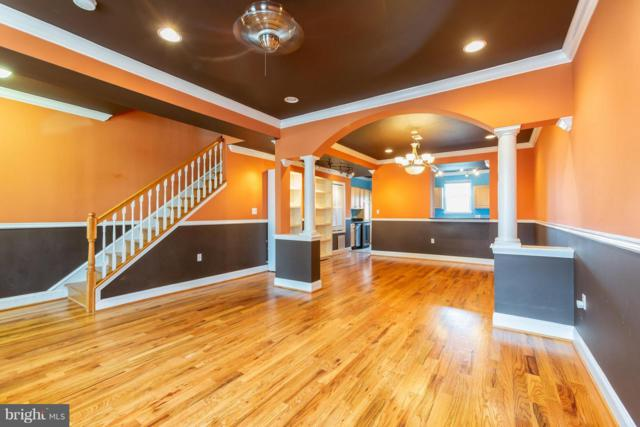 3554 Warder Street NW, WASHINGTON, DC 20010 (#DCDC276158) :: Blue Key Real Estate Sales Team