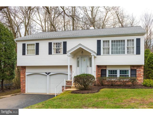 422 Forge Lane, EXTON, PA 19341 (#PACT188372) :: Keller Williams Realty - Matt Fetick Team
