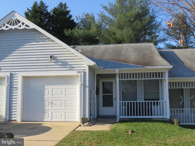 997 Lanna Way, ANNAPOLIS, MD 21401 (#MDAA266706) :: The Sebeck Team of RE/MAX Preferred