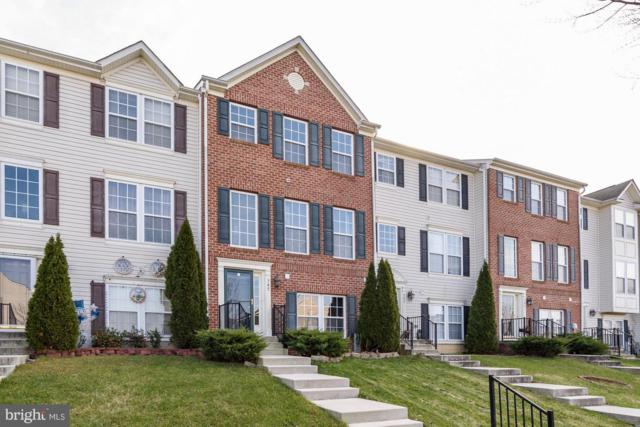 745 Compass Road, BALTIMORE, MD 21220 (#MDBC292926) :: The Bob & Ronna Group