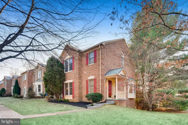 2849 Quarry Heights Way, BALTIMORE, MD 21209 (#MDBC292930) :: The Bob & Ronna Group