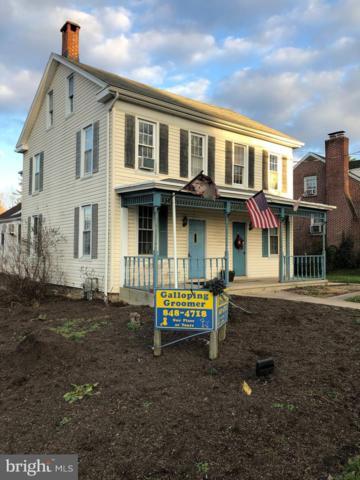 1301 S Queen St, YORK, PA 17403 (#PAYK104150) :: Flinchbaugh & Associates