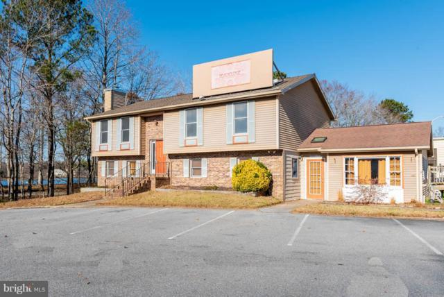 11105 Manklin Meadows Lane, BERLIN, MD 21811 (#MDWO101658) :: Barrows and Associates