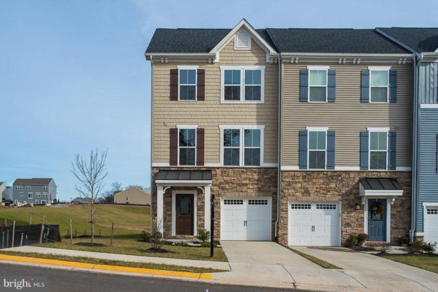 10653 Hinton Way, MANASSAS, VA 20112 (#VAPW267786) :: Blue Key Real Estate Sales Team