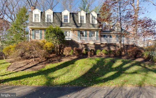 7518 Old Dominion Drive, MCLEAN, VA 22102 (#VAFX584532) :: Berkshire Hathaway HomeServices