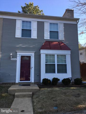 CAPITOL HEIGHTS, MD 20743 :: ExecuHome Realty