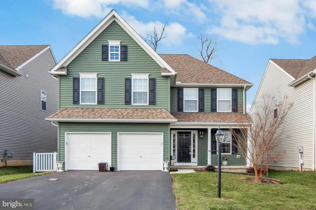 540 Rosewater Drive, RED LION, PA 17356 (#PAYK104154) :: The Joy Daniels Real Estate Group