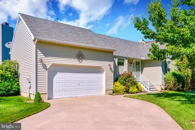 12806 Whisper Trace Drive, OCEAN CITY, MD 21842 (#MDWO101660) :: RE/MAX Coast and Country