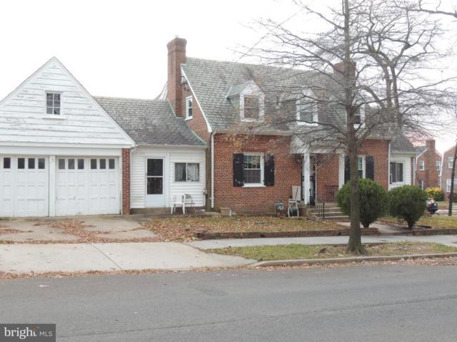 54 Nicholson Street NW, WASHINGTON, DC 20011 (#DCDC276188) :: The Daniel Register Group