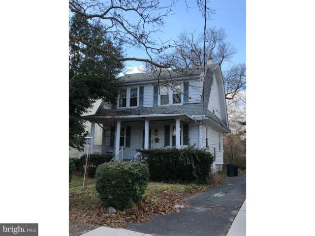 7029 Harvey Avenue, PENNSAUKEN, NJ 08109 (#NJCD250984) :: Colgan Real Estate