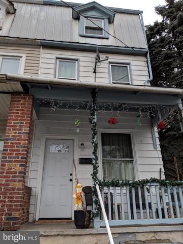 1005 N 19TH Street, HARRISBURG, PA 17103 (#PADA103788) :: Keller Williams of Central PA East