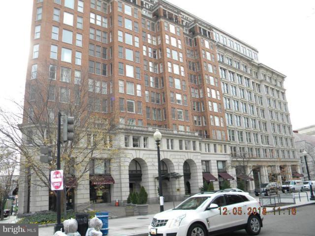 601 Pennsylvania Avenue NW #207, WASHINGTON, DC 20004 (#DCDC276194) :: Bob Lucido Team of Keller Williams Integrity