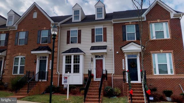 22327 Honey Hill Lane, CLARKSBURG, MD 20871 (#MDMC390902) :: The Sebeck Team of RE/MAX Preferred