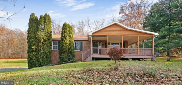 9609 Crystal Falls Drive, HAGERSTOWN, MD 21740 (#MDWA128104) :: The Maryland Group of Long & Foster