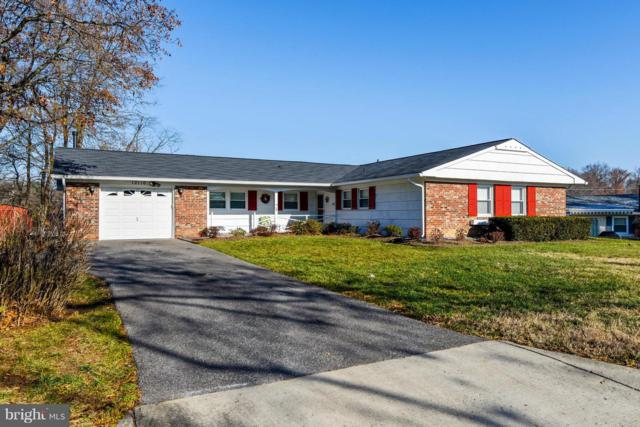12110 Reardon Lane, BOWIE, MD 20715 (#MDPG320756) :: RE/MAX Plus