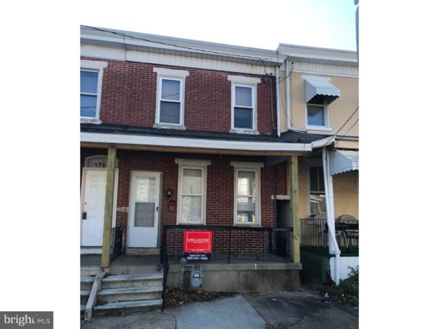 1706 Lancaster Avenue, WILMINGTON, DE 19805 (#DENC251640) :: Keller Williams Realty - Matt Fetick Team