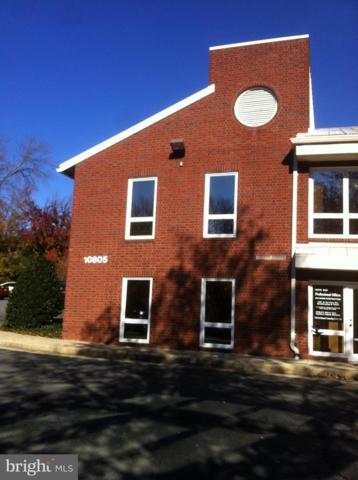 10805 Main Street #100, FAIRFAX, VA 22030 (#VAFC108604) :: Jacobs & Co. Real Estate