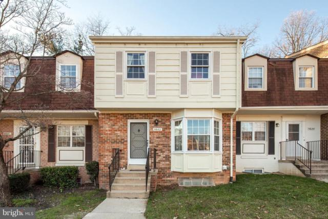 14642 Tynewick Terrace #3, SILVER SPRING, MD 20906 (#MDMC390904) :: The Sky Group