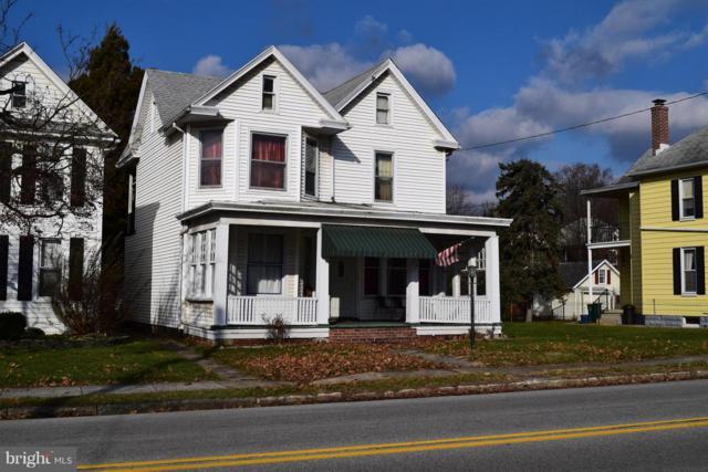 1115 Scotland Avenue, CHAMBERSBURG, PA 17201 (#PAFL135344) :: Benchmark Real Estate Team of KW Keystone Realty