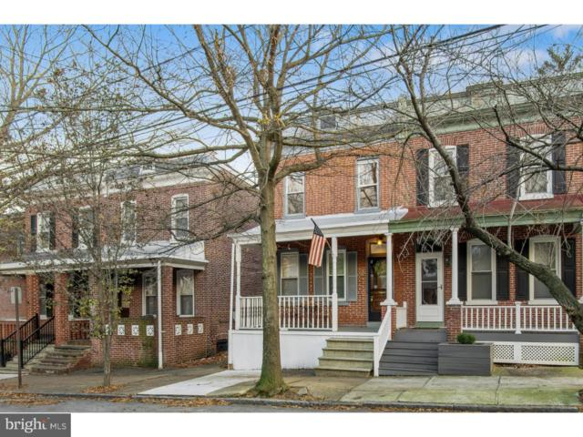 1208 N Dupont Street, WILMINGTON, DE 19806 (#DENC251644) :: The Windrow Group