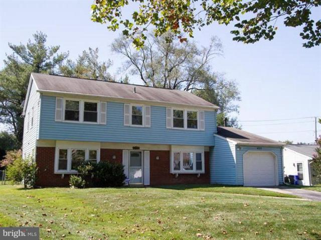 4717 Ramsgate Lane, BOWIE, MD 20715 (#MDPG320768) :: RE/MAX Plus