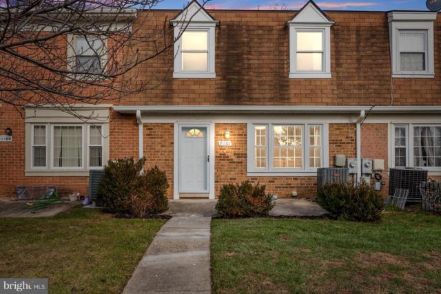 9110 Tumbleweed Run J, LAUREL, MD 20723 (#MDHW190662) :: Keller Williams Pat Hiban Real Estate Group