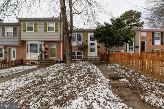 14424 Belvedere Drive, WOODBRIDGE, VA 22193 (#VAPW267800) :: Green Tree Realty
