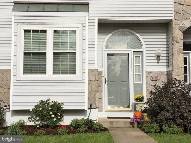 112 Yellow Wood Court, COLLEGEVILLE, PA 19426 (#PAMC285082) :: LoCoMusings