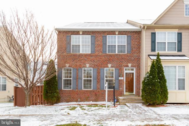 2115 Callao Court, WOODBRIDGE, VA 22191 (#VAPW267804) :: Green Tree Realty