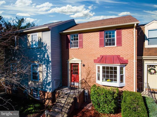 1183 Booth Bay Harbour, PASADENA, MD 21122 (#MDAA266770) :: The Sebeck Team of RE/MAX Preferred