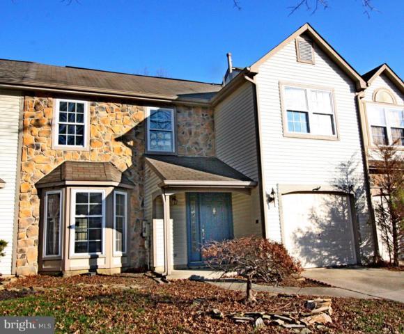 103 Sandhurst Drive, MOUNT LAUREL, NJ 08054 (MLS #NJBL242864) :: The Dekanski Home Selling Team