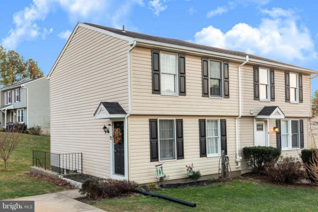 77 Hook Road, WESTMINSTER, MD 21157 (#MDCR145064) :: The Maryland Group of Long & Foster
