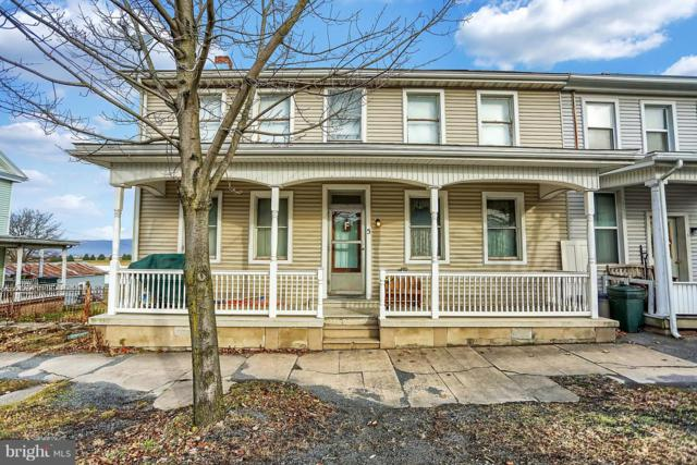 7 W Market Street, GRATZ, PA 17030 (#PADA103804) :: The Heather Neidlinger Team With Berkshire Hathaway HomeServices Homesale Realty